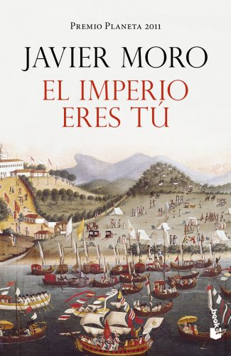 El Imperio eres tú (Gran Formato): Javier Moro
