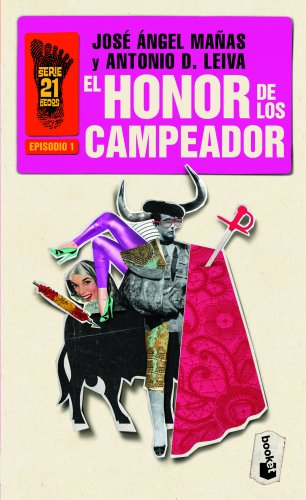 9788408006404: El honor de los Campeador (Spanish Edition)