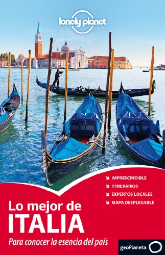 Lonely Planet Lo Mejor de Italia (Travel Guide) (Spanish Edition): Planet, Lonely; Bing, Alison; ...
