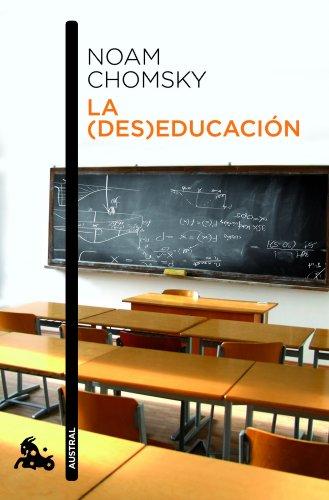 9788408006633: La (des)educación (Humanidades)