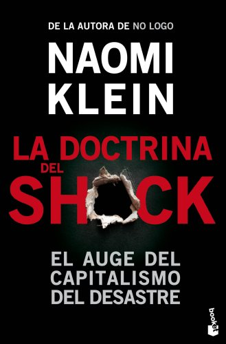 9788408006732: La doctrina del shock
