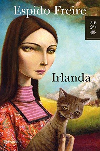9788408006763: Irlanda (Autores Españoles e Iberoamericanos)
