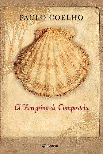 9788408006930: El peregrino de Compostela (Ed. conmemorativa) (Biblioteca Paulo Coelho)