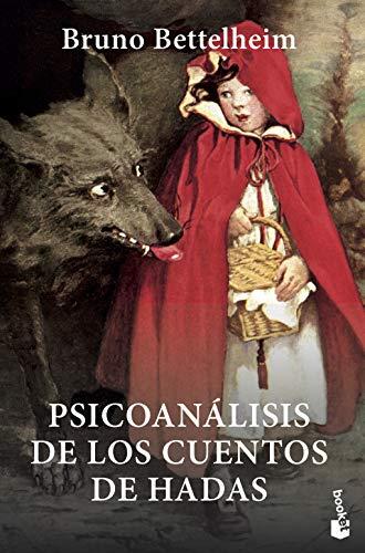 9788408007050: Psicoanálisis de los cuentos de hadas (Divulgación)