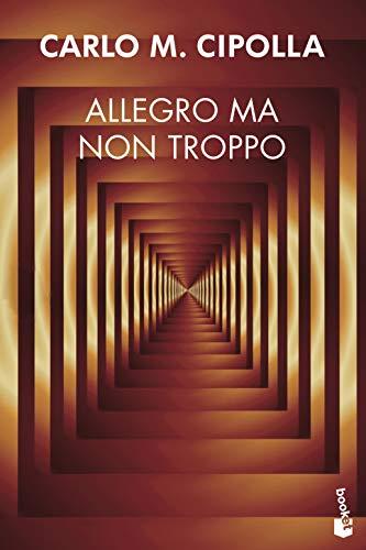 9788408007067: Allegro ma non troppo