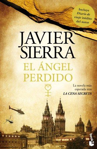 9788408007395: El Angel Perdido