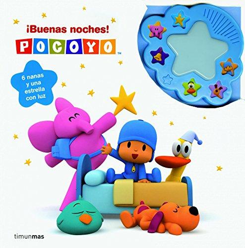 9788408007418: ¡Buenas Noches! Pocoyo (Libros especiales)