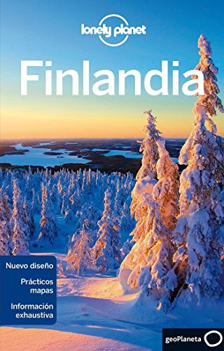 9788408008422: Lonely Planet Finlandia (Travel Guide) (Spanish Edition)
