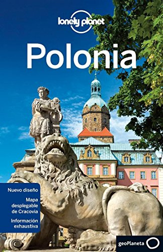 9788408008439: Polonia 3 (Guías de País Lonely Planet)