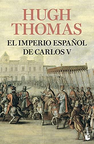 9788408008880: Imperio español de Carlos V, El