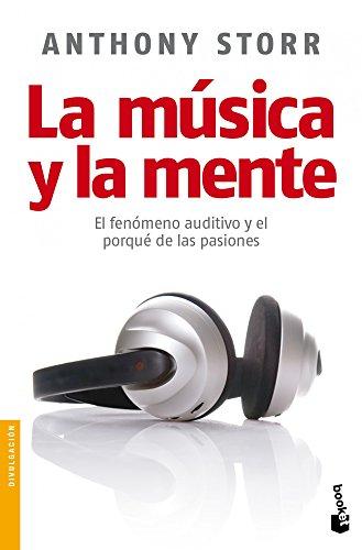 9788408008927: La música y la mente (Divulgación)