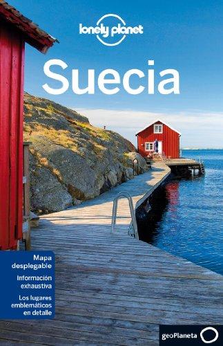 9788408009641: Suecia 2 (Guías de País Lonely Planet)