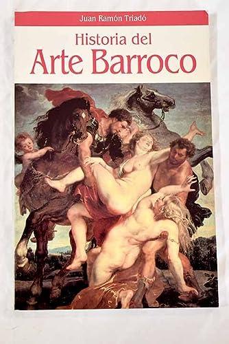 9788408010586: historia_del_arte_barroco