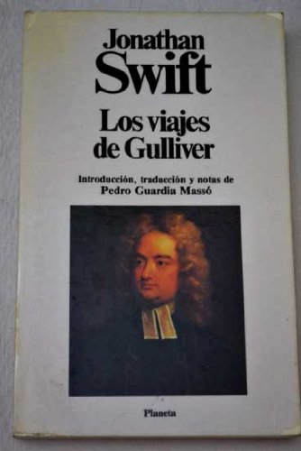Los viajes de Gulliver: Swift, Jonathan, Guardia