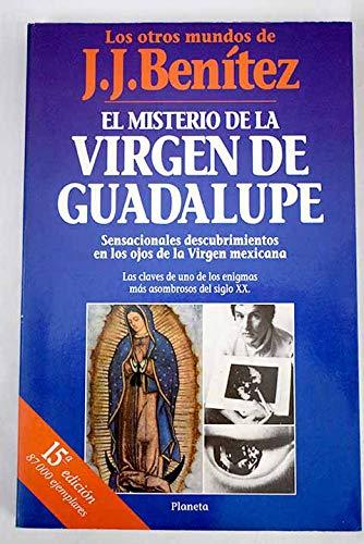 9788408010951: El Misterio De LA Virgen De Guadalupe