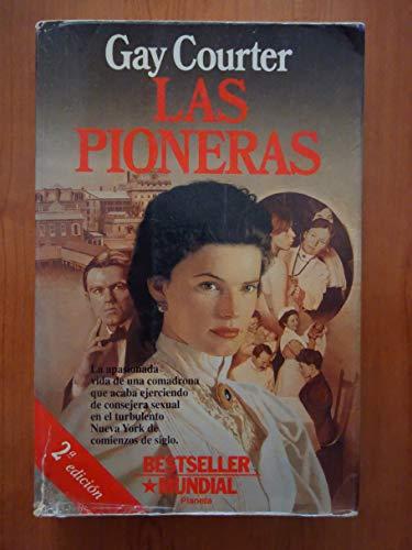 9788408011316: Las pioneras