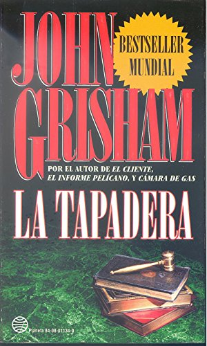 9788408011347: La Tapadera / The Firm (Spanish Edition)