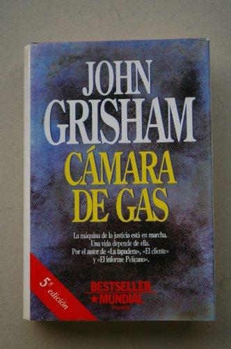 9788408011934: Cámara de gas (Spanish Edition)