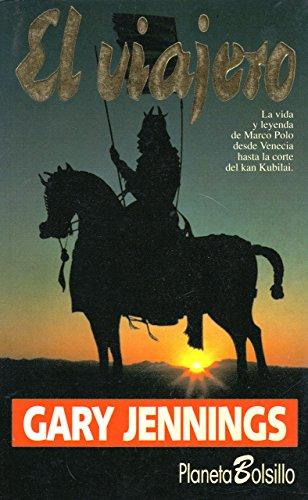 9788408012290: El Viajero (Spanish Edition)