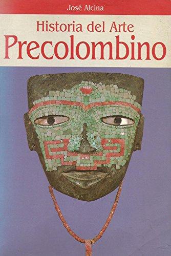 9788408012979: HIST. ARTE PRECOLOMBINO