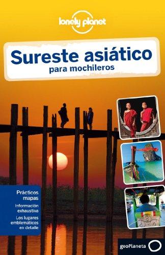 9788408013198: Sureste asiático para mochileros 3 (Lonely Planet-Guías de país)