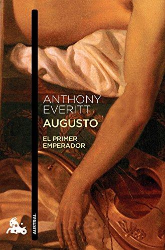 9788408013204: Augusto (Humanidades)