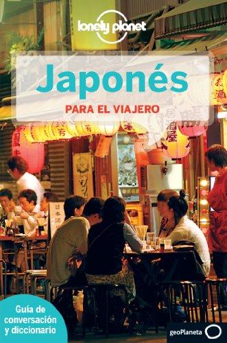 9788408013266: Lonely Planet Japones para el viajero (Phrasebook) (Spanish Edition)