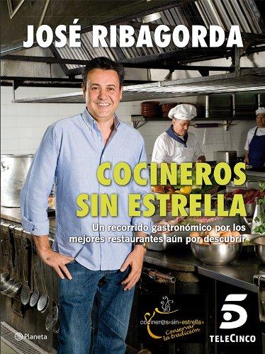 9788408013815: Cocineros sin estrella