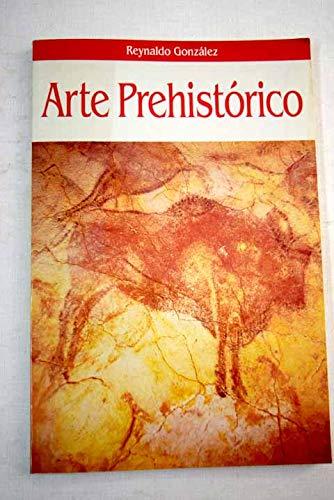 9788408014164: Arte prehistórico