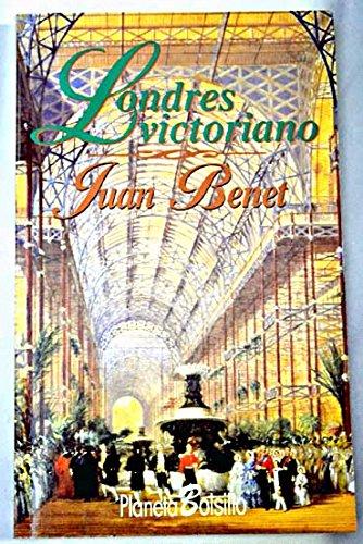 9788408014379: Londres victoriano (San Francisco Symphony Sto)