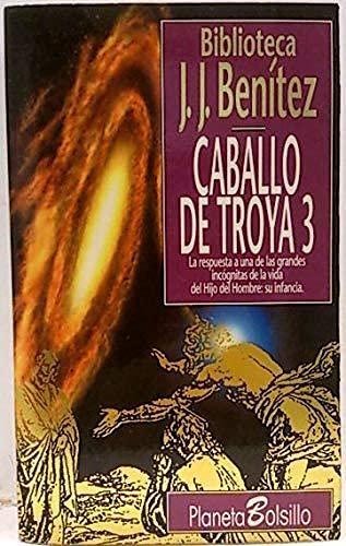 9788408014577: Caballo de Troya 3