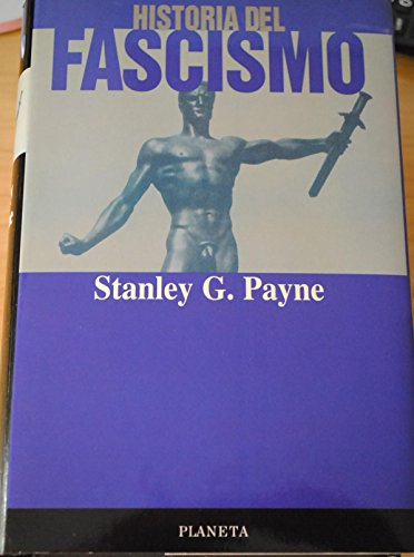 9788408014706: Historia del fascismo