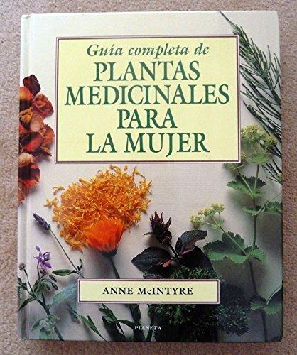 9788408015116: Guia completa de plantas medicin.