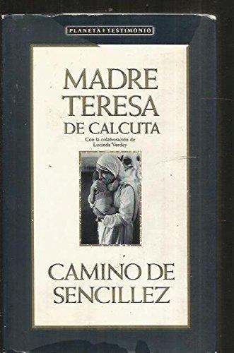9788408016007: Madre Teresa De Calcuta (Spanish Edition)
