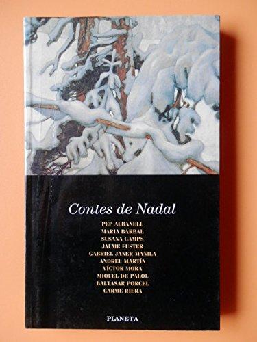 9788408016274: Contes de Nadal (Ramon Llull)