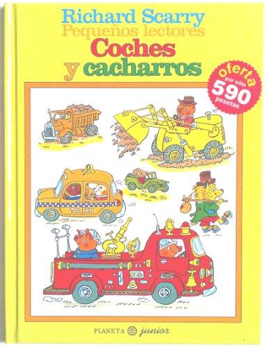9788408016830: Coches Y Cacharros / Cars and Trucks (Zagadki Rossiiskoi Istorii) (Spanish Edition)