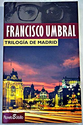 9788408016908: Trilogia de Madrid (San Francisco Symphony Sto)