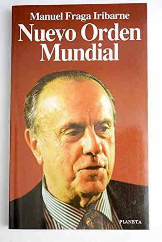 9788408017097: Nuevo orden mundial (Documento) (Spanish Edition)