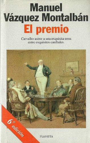 9788408017134: El premio (Coleccion Autores Espa~noles E Hispanoamericanos)