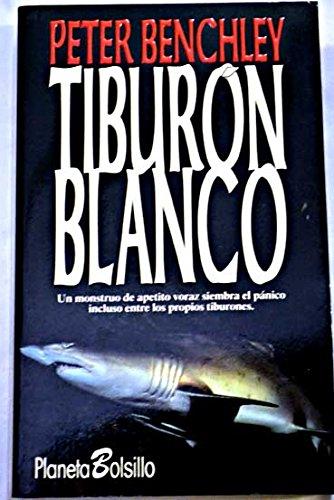 9788408017387: Tiburon Blanco (San Francisco Symphony Sto)