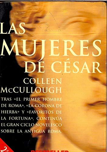 9788408017554: Las mujeres de César