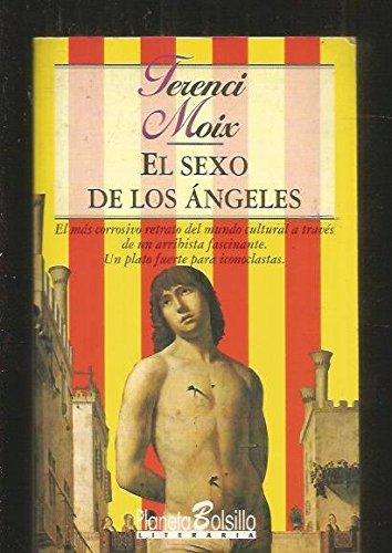 9788408017677: El Sexo De Los Angeles (San Francisco Symphony Sto)