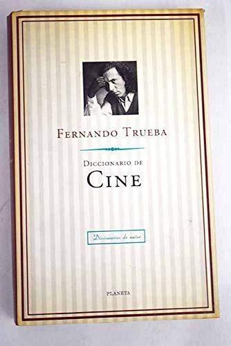 9788408018094: Diccionario de cine