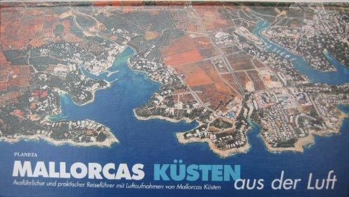 Mallorcas Küsten aus der Luft: Amengual Gomila, Bartomeu