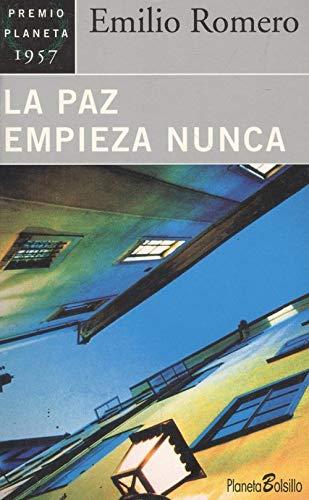 9788408018384: La Paz empieza nunca (San Francisco Symphony Sto)