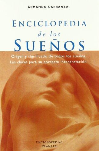9788408018513: Enciclopedia de los sueños