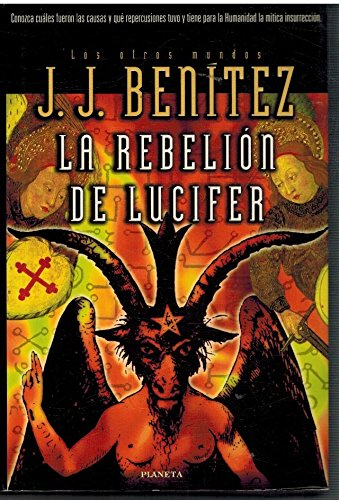 9788408018766: La rebelión de Lucifer