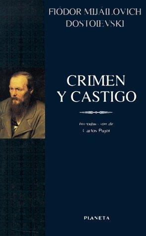 9788408018834: Crimen y castigo / Crime and Punishment (Clasicos Universales Planeta, 42) (Spanish Edition)
