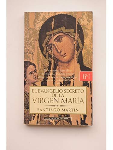 9788408019114: Evangelio Secreto De La Virgen Maria, El (Spanish Edition)