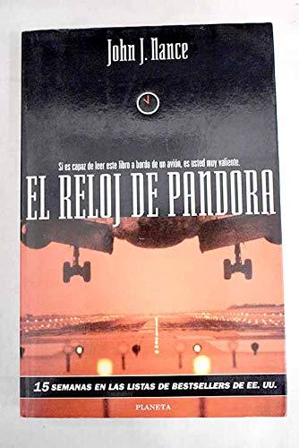 El reloj de pandora (8408019279) by John J. Nance